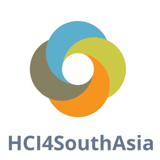 HCI4SouthAsia
